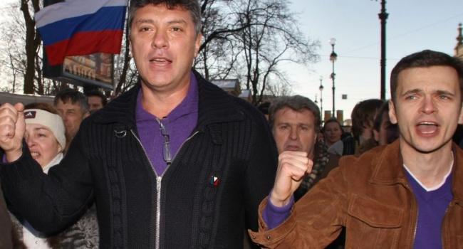 Агент воздействия Кремля: русский оппозиционер заявляет, что Онищенко
