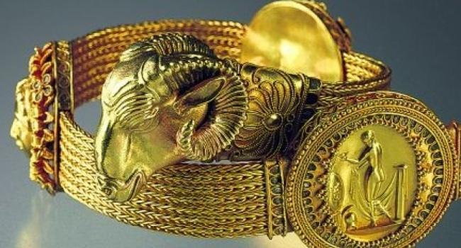 Музеи Крыма начали готовить апелляцию поскифскому золоту