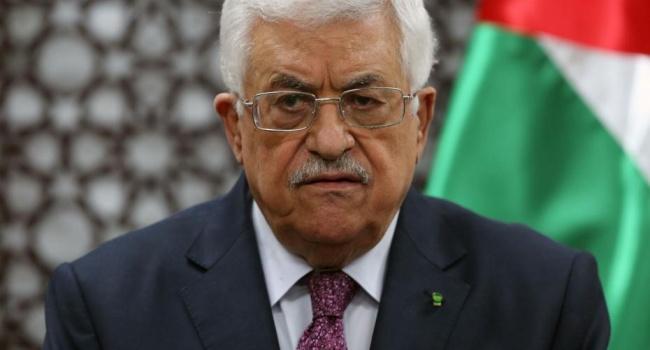 Арикат: Аббас попросил Владимира Путина недопустить переноса посольства США вИерусалим