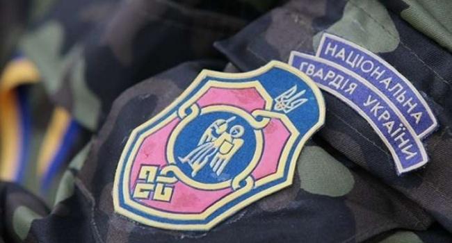ВДонецке боевики схватили мед. работника Нацгвардии