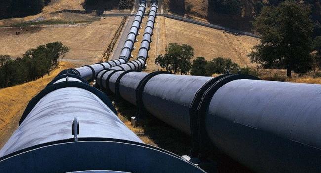 «Газпром» в минувшем 2016-ом году увеличил экспорт газа вЕвропу дорекордных характеристик