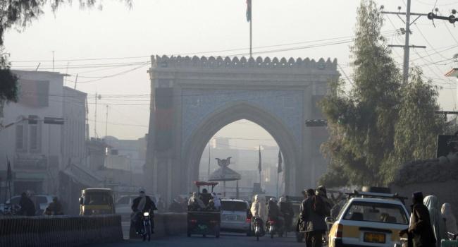 Афганский губернатор идипломат изОАЭ ранены вКандагаре