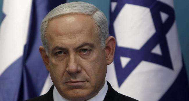 Нетаньяху отказался участвовать вконференции поближневосточному урегулированию