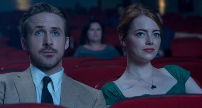Мюзикл «Ла-Ла Ленд» вышел наэкраны русских кинотеатров