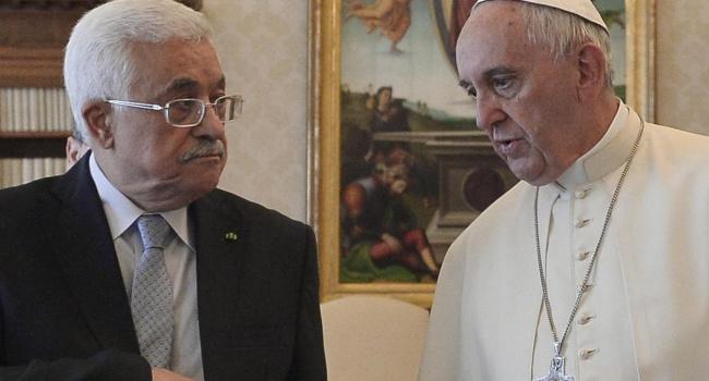 Лавров объявил, что Российская Федерация готова принять встречу Аббаса иНетаньяху