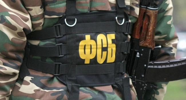 Ваннексированном Крыму задержали активиста Украинского культурного центра иего супругу