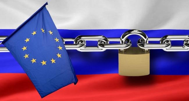 Антироссийские санкции практически невлияют наэкономику ЕС— европейская комиссия