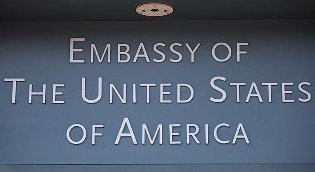 Перевод посольства США вИерусалим— провокация