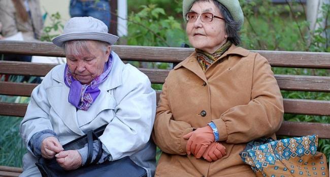 Повышение пенсии госслужащим в рф