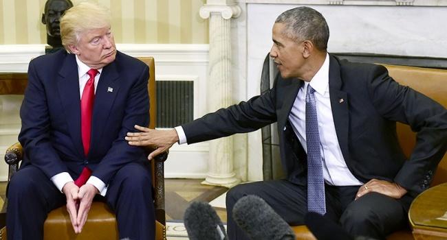 Обама продлил антироссийские санкции нагод всвязи сситуацией вокруг Украинского государства