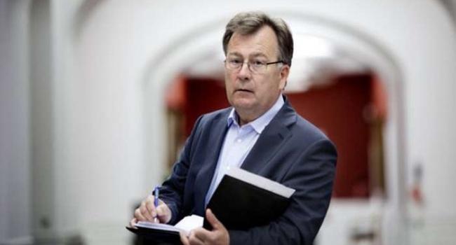 Дания тоже боится нападения Российской Федерации иувеличивает военные расходы посовету США