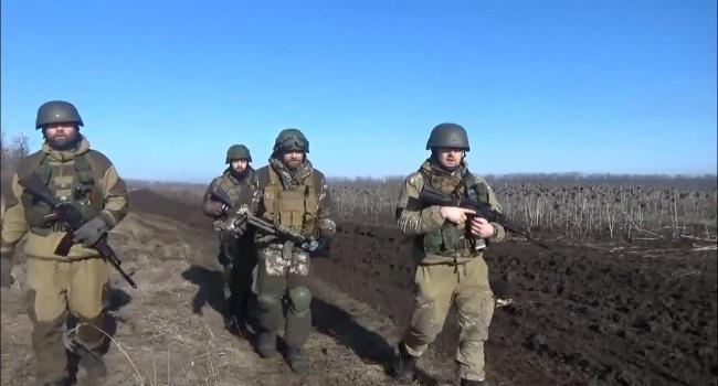 Политолог назвал два реалистичных сценария для Донбасса
