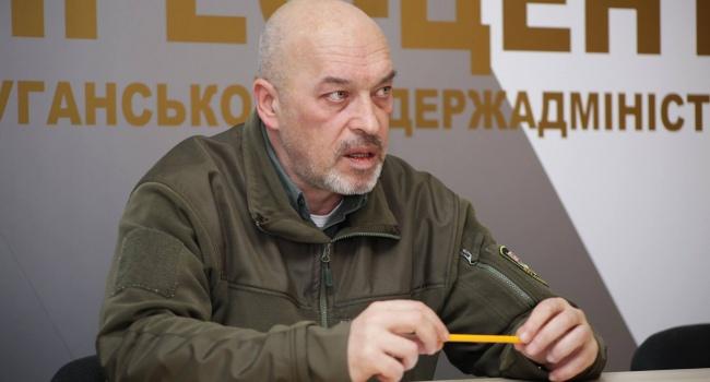 Украина возвратит Крым иДонбасс, однако не втекущем году,— замминистра