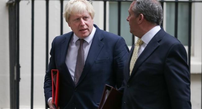 Британский политик объявил, что Москва собирает компромат наминистров королевства
