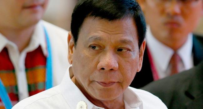 Президент Филиппин пригрозил ввести натерритории страны военное положение