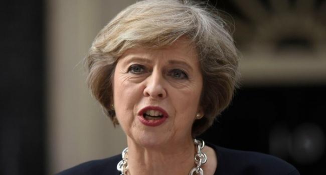 Переговоры поBrexit должны начаться долета— министр финансов Англии