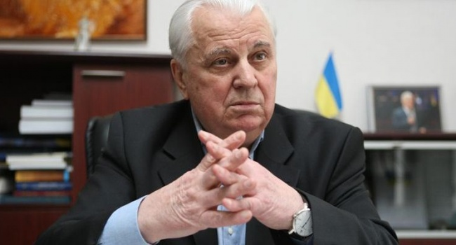 Для создания ядерного оружия Украине нужны только деньги— Кравчук