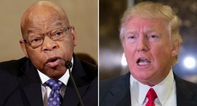 Бойкот Трампа: ряд конгрессменов непридут наинаугурацию президента США из-за РФ