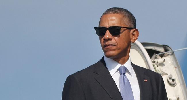 Барак Обама переехал всъемный дом