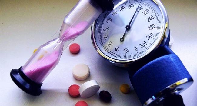 Ученые нашли плюсы в высоком кровяном давлении