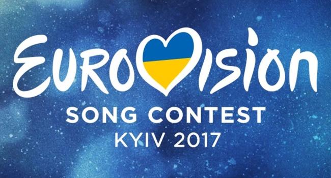 Стали известны претенденты на участие в Евровидении от Украины