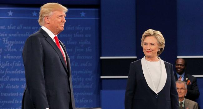 Опрос: большинство американцев верят вовмешательство России ввыборы