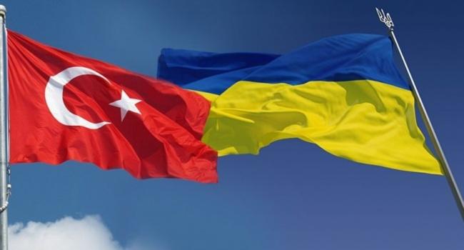 Украина иТурция согласовали 20 позиций врамках ЗСТ