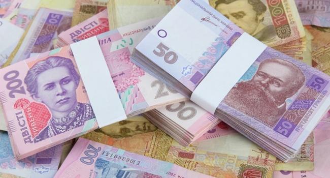 ВBloomberg предположили, что гривна будет самой размеренной валютой в нынешнем году