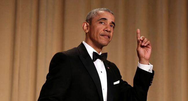 Гримаса супруги Барака Обамы признана лучшим мемом инаугурации
