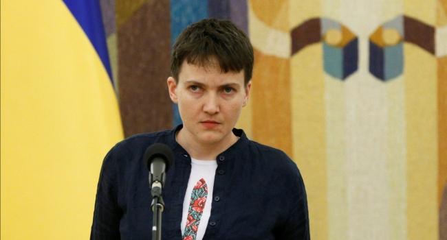 Стало известно, кто организовал встречу Савченко сглаварями террористов ДНР иЛНР