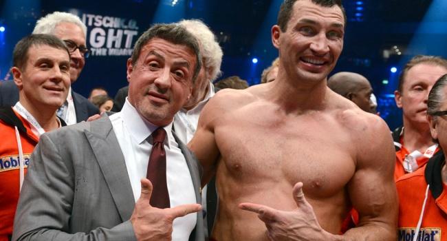 Владимир Кличко будет драться сДжошуа затитул «суперчемпиона WBA»