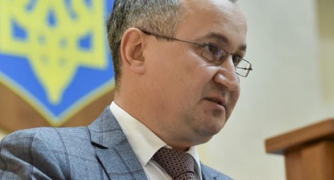 Шкиряк: НаГеращенко готовили покушение из-за базы «Миротворец»