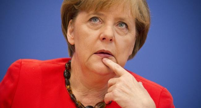 Меркель хочет искать компромиссы сТрампом ввопросах торговли иобороны