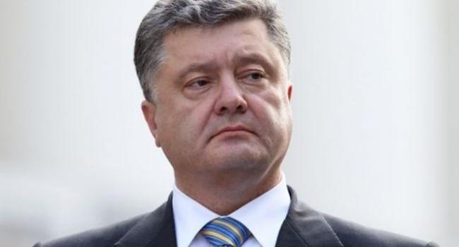 НАТО является результативной системой безопасности в сопротивлении агрессии РФ,— Порошенко