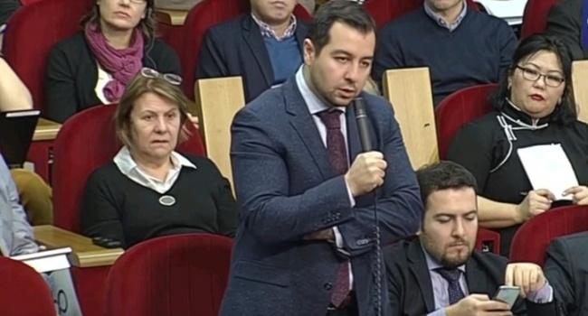 Журналиста из Азербайджана наказали за неудобный вопрос Лаврову
