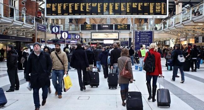 Эмиграция может обвалить экономику Восточной Европы— Economist