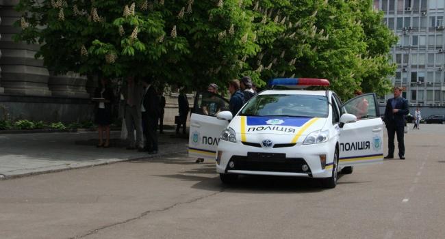 НаКиевщине генпрокуратура подозревает полицейского впедофилии