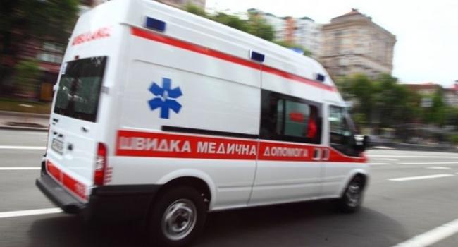 Во Львове 18-летний студент выпрыгнул из окна из-за отчисления из вуза