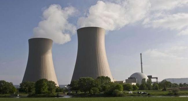 EDF закроет старейшую АЭС Франции