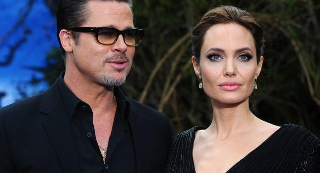 Процедура развода Джоли и Питта затянется еще на год, актеры потратят миллионы