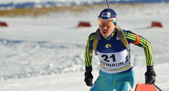 Александр Логинов стал чемпионом Европы в особой гонке
