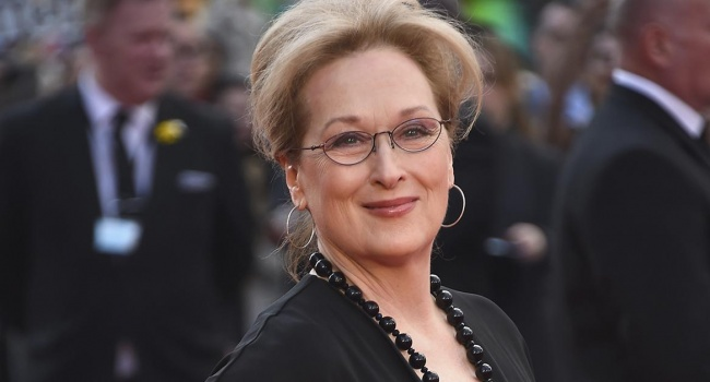 Мэрил Стрип стала самой номинируемой на«Оскар» артисткой вистории