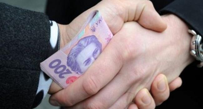 ГПУ: ассистента народного депутата изфракции Ляшко задержали замошенничество