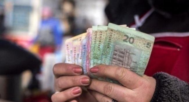 За2016 госбюджет изготовлен с недостатком 70,1 млрд грн
