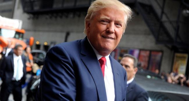 Трамп: Говорить оснятии санкций с Российской Федерации «слишком рано»