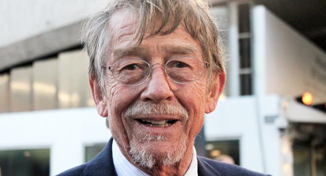 После продолжительной борьбы с раком скончался легендарный Джон Херт