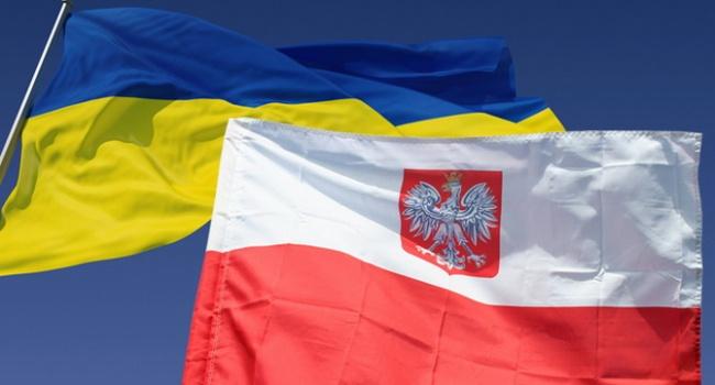 СБУ отменила запрет мэру Перемышля на заезд в государство Украину