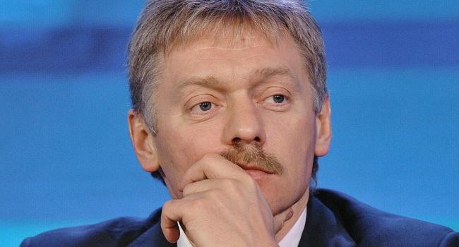 Состороны РФ сТрампом потелефону будет говорить только Путин— Песков