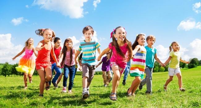 Численность детского населения сократилась вгосударстве Украина вдвое