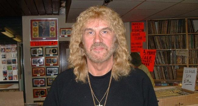 Скончался экс-участник группы Black Sabbath